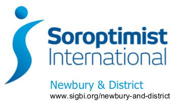 Soroptomist Newbury logo