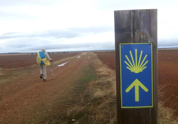Catherine and Warren's Camino Walk – Week 3
