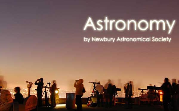 Astronomy Guide to the Night Sky – April 2017