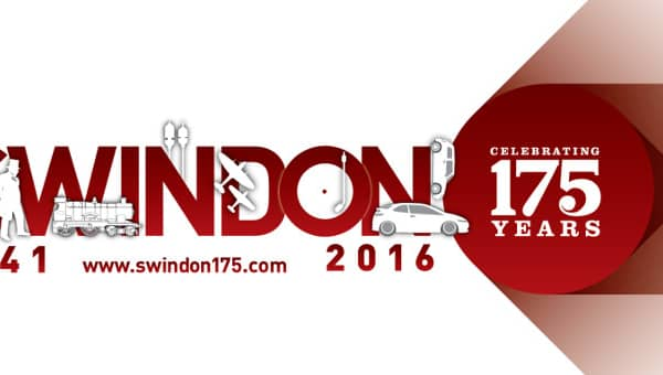 Swindon 175: Made in Swindon