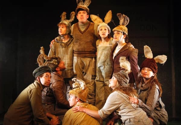 25% Off Tickets to See Watership Down at The Watermill Theatre