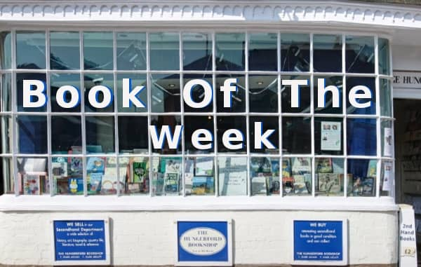 Book of the Week from the Hungerford Bookshop