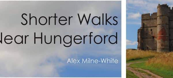 Donnington Castle and Snelsmore Common Walk
