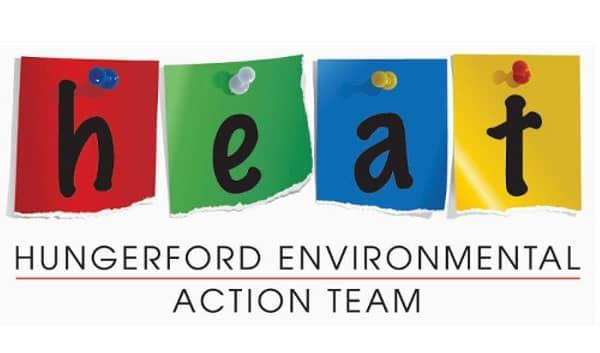 Hungerford Environmental Action Team (HEAT)