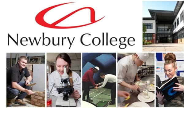Newbury College of Further and Higher Education