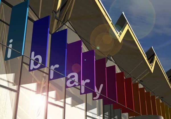 West Berkshire Library Opening Times