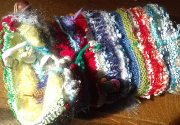 Twiddlemuffs wanted for Dementia Patients
