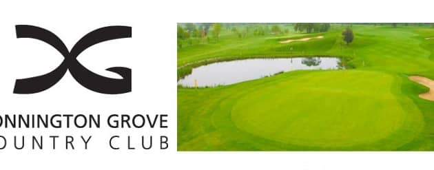 March Madness Golf Offer