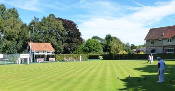 Hungerford Bowling Club