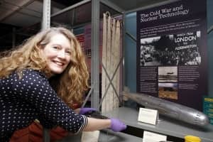 Meet the Curator @ West Berkshire Museum