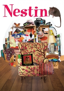 The Watermill Theatre performs Nesting @ Aldworth Village Hall | England | United Kingdom
