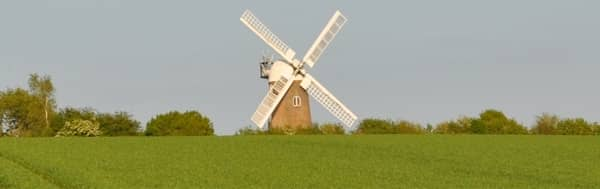 Wilton Windmill Restoration