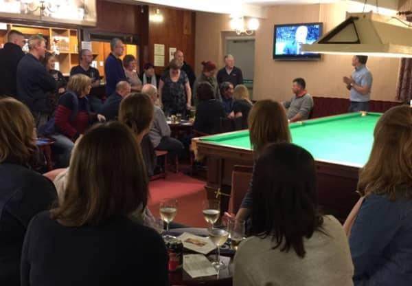 Great Shefford Sport & Social Club