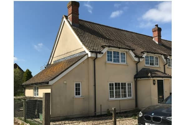 South Fawley Cottage to Rent