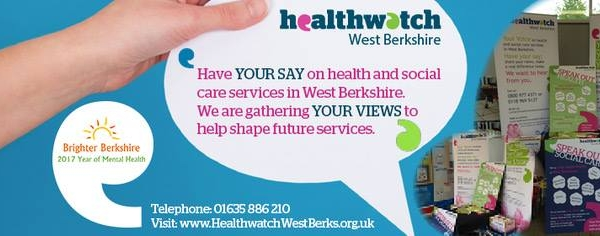 Healthwatch – Call for Volunteers