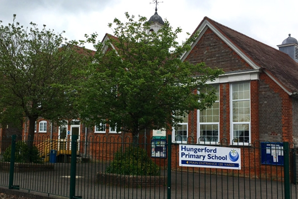 Latest news from Hungerford Primary School