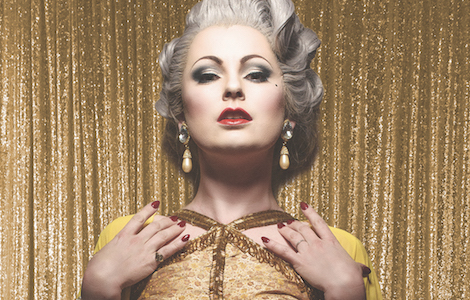 Lili la Scala: Songs to Make You Smile @ Croft Hall, Hungerford | England | United Kingdom