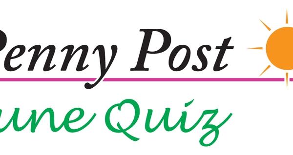 June Quiz