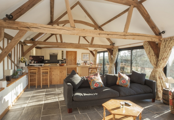 Hopgrass Open Barn – £595,000