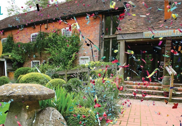 Assistant Housekeeper Required at The Watermill Theatre