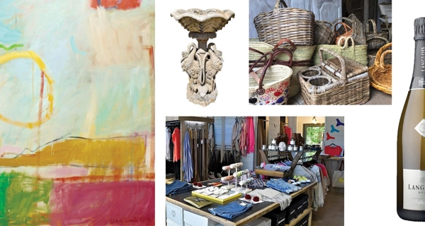 August News from Barrs Yard