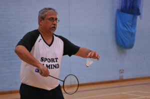 Sport in Mind Badminton @ Hungerford Leisure Centre | England | United Kingdom