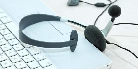 Part-time Audio Secretary